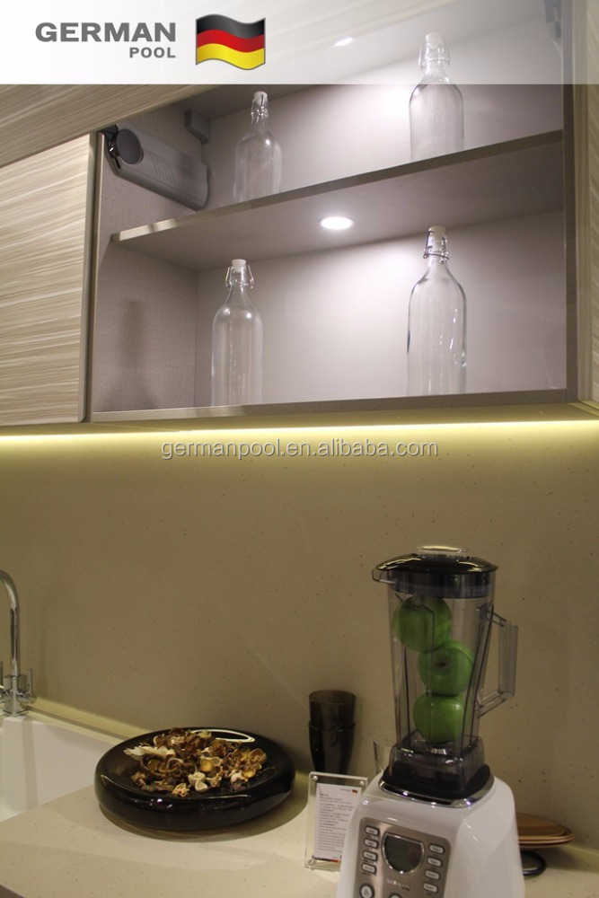 German Pool Manufacturer Grand Design Moistureproof lacquer Home Lighting Modular kitchen Furniture