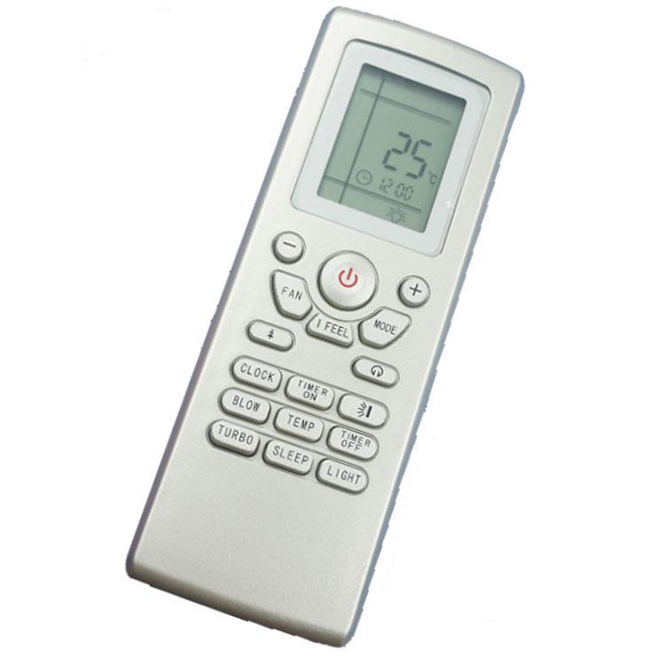 Trane air conditioner remote control - Toshiba Air Conditioner