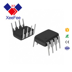 Electronic component Supplies PIC 10F Embedded Microcontroller IC PIC10F206
