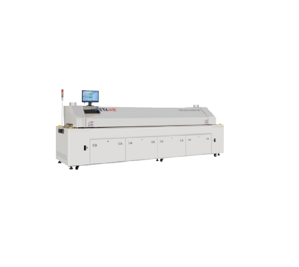SMT Reflow Oven for LED strip light