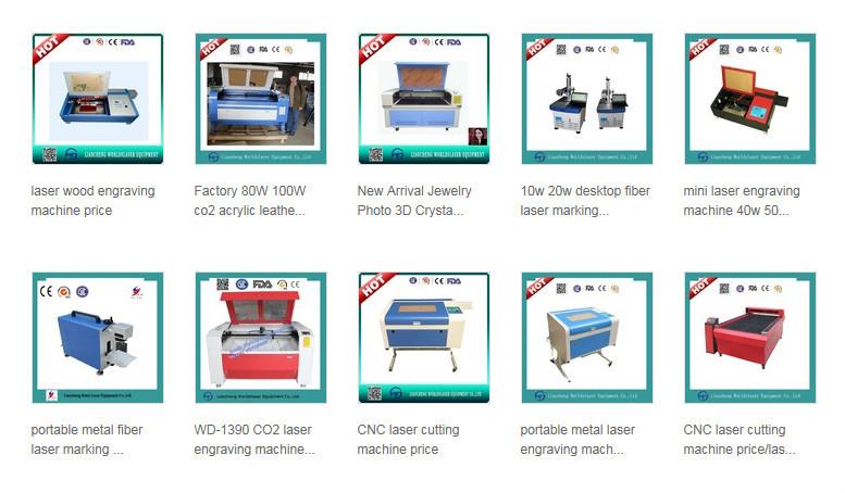 personal laser cutter machine