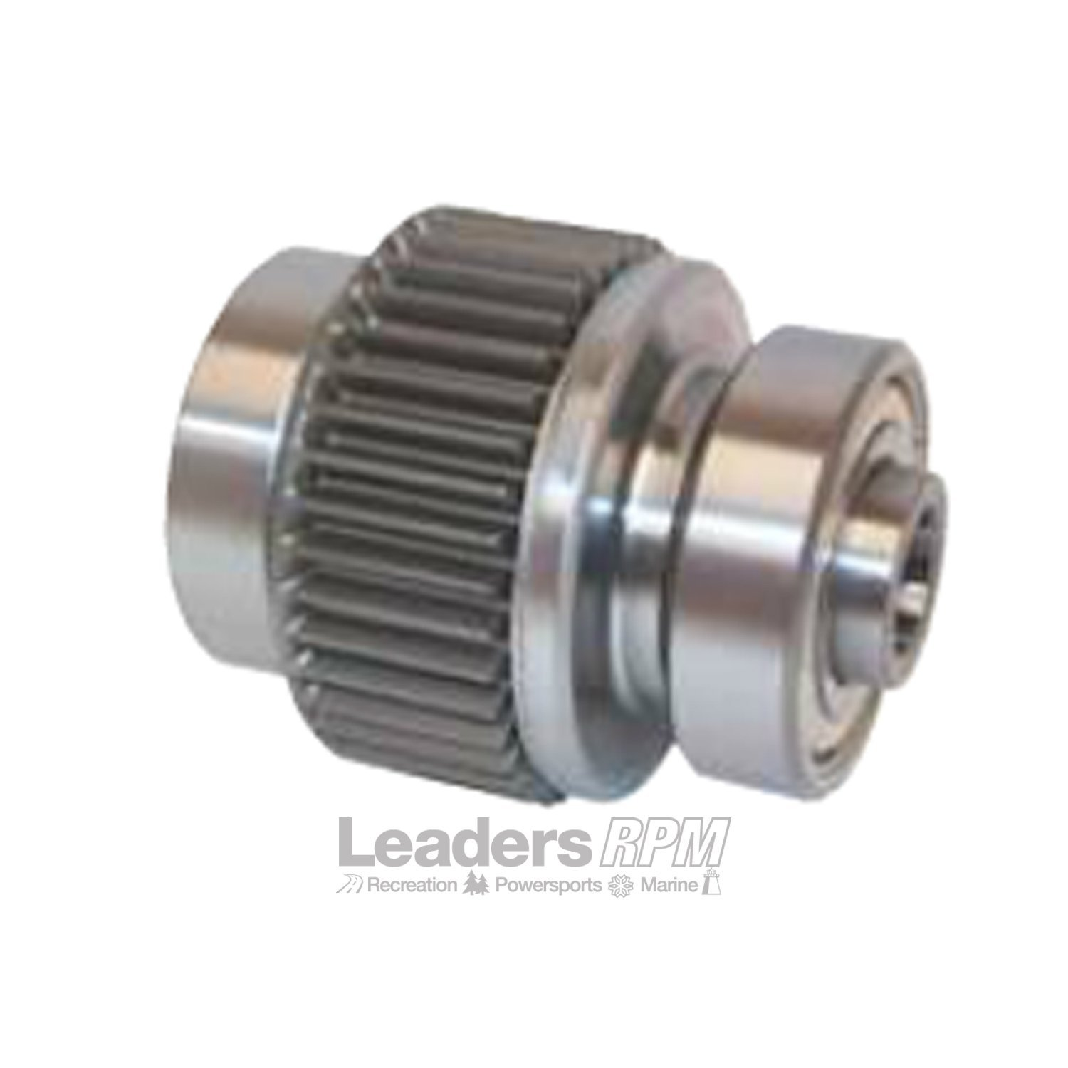 Buy New Universal Replacement Starter Motor Drive Gear