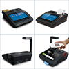 7 inch/9.7 inch Touch Screen Magnetic Card/IC Contaless Card NFC/RFID Card Swipe Machine