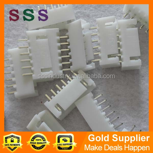 Connector for pin header 2P/3P/4P/5P/6P/8P/10P/12P/16P/20P