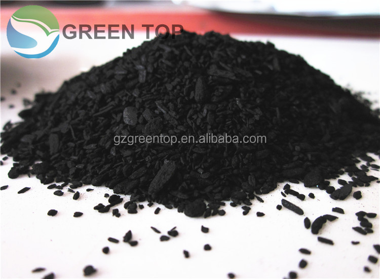 8x30 Mesh Wood Granular Carbon Active Used For Activated Carbon ...