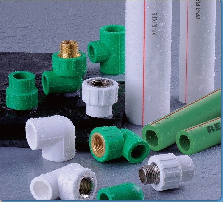 Nigeria using ppr water pipe ppr plastic tube ppr clean for What is the best material for water pipes
