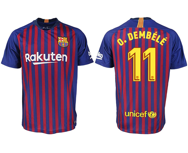 LISIMKEM Paul Pogba #6 2019-2020 Kids//Youths Third Soccer Jersey//Short//Socks Colour Black