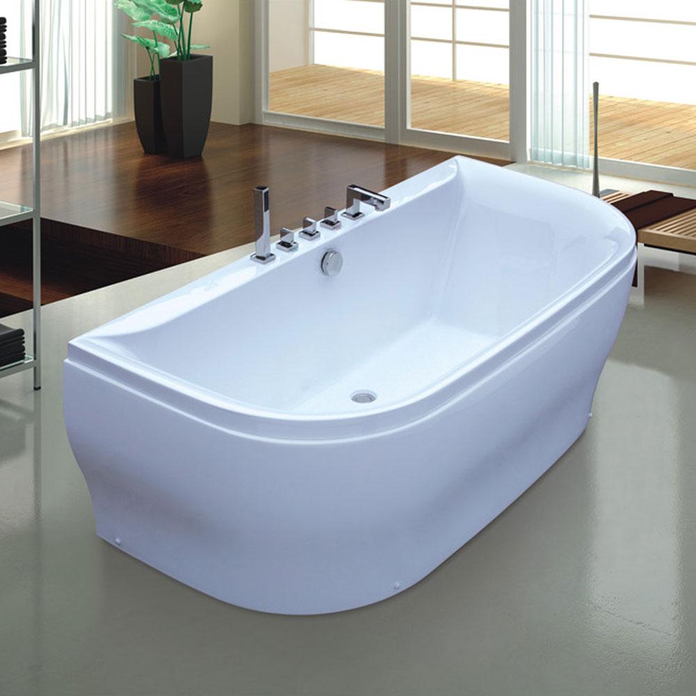 Freestanding Resin Bathtub Wholesale, Resin Bathtub Suppliers - Alibaba