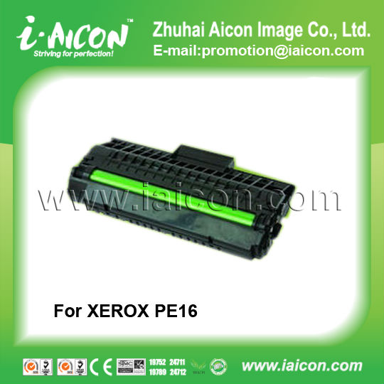 PE16 113R00667 For Xerox Compatible black toner cartridge