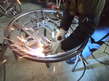 Welding (Mechanical Products)
