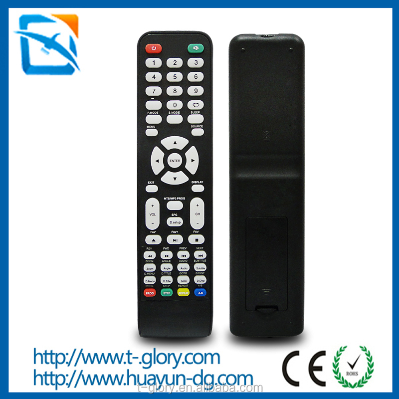 STB remote control used for star x satellite receivers