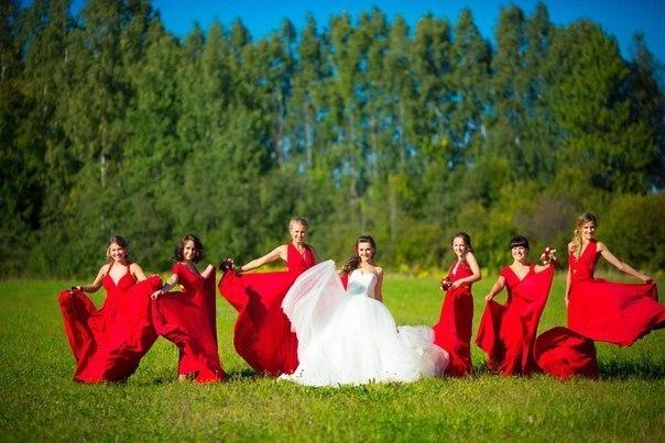 Compra Beige Vestidos De Dama De Honor Online Al Por Mayor: Compra Vestidos De Dama De Honor De Color Rojo Brillante