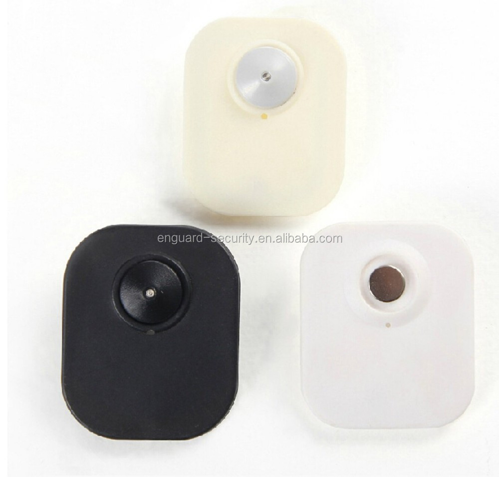 eas alarming security sensor tags with lowest price