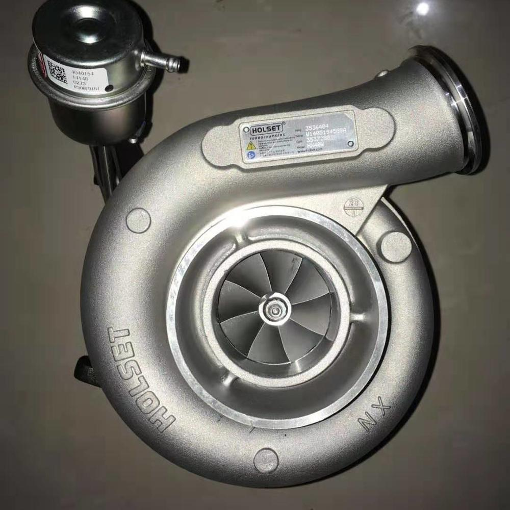 HX40W holset turbocharger hx40w turbo