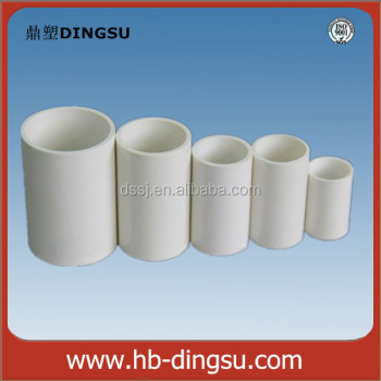 40mm pvc pipe fittings pipe straight coupling joint buy pvc coupling joint pvc pipe coupling. Black Bedroom Furniture Sets. Home Design Ideas