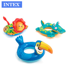 Intex 58221 Großes Tier kleinkind baby Kinder Kind Aufblasbare Ring <span class=keywords><strong>Schwimmen</strong></span> Pool Hilfe <span class=keywords><strong>Trainer</strong></span> Float