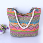 2015 Summer Beach Bag Tote Handbag