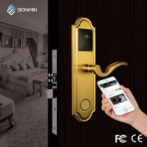 Electronics French Door Mortise Lock