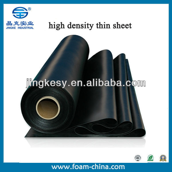good quality thin sheet electronics PE foam
