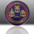 US NAVY Chief Challenge Coin,Metal Bounty Hunter Challenge Coin