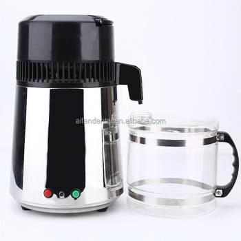 Aifan New Model Water Distiller Can You Drink Distilled Water Buy