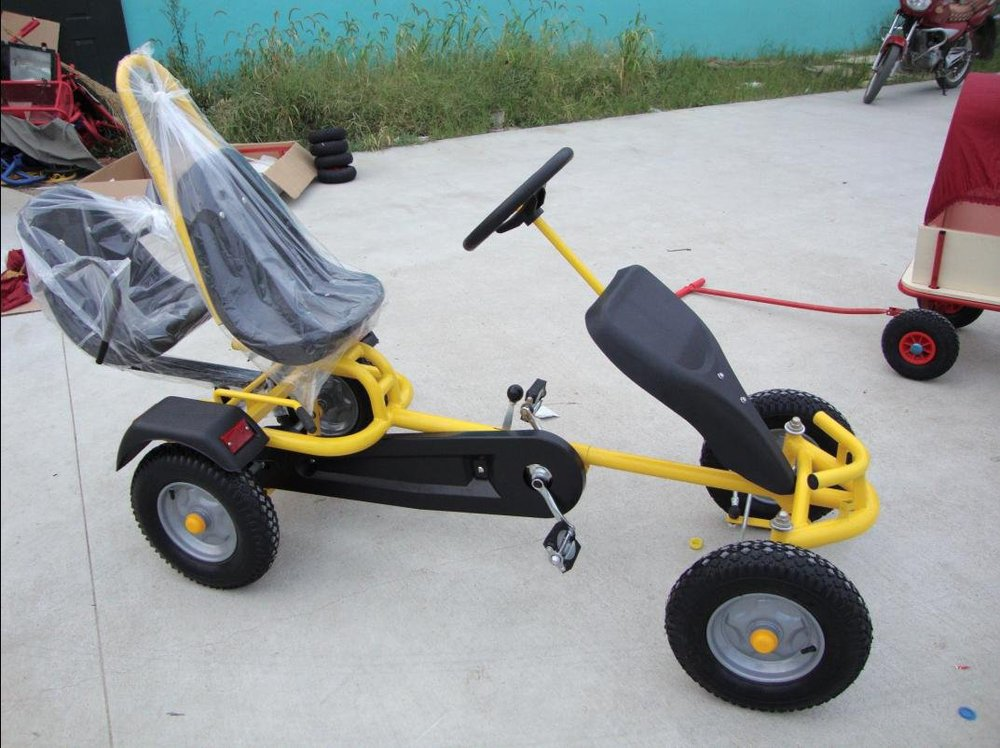 Adult Pedal Car: Adult Pedal Car Go Kart Car Prices For Sale In China