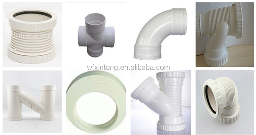 China good supplier reliable quality reducing wye names of