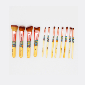 wholesale makeup brushes 12pcs New Synthetic Professional Make Up Brushes Tool ,