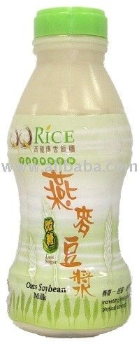 QQ Rice Oats Soybean Milk