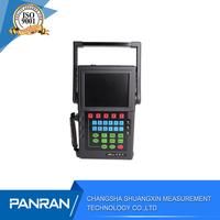 Waterproof Digital portable ultrasonic flaw detector PR3800S ultrasonic testing machines