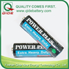 battery AAA AA dry battery R03 1.5v r03p aaa um4 dry battery