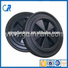 factory direct Manufacture low price 12 inch solid wheel