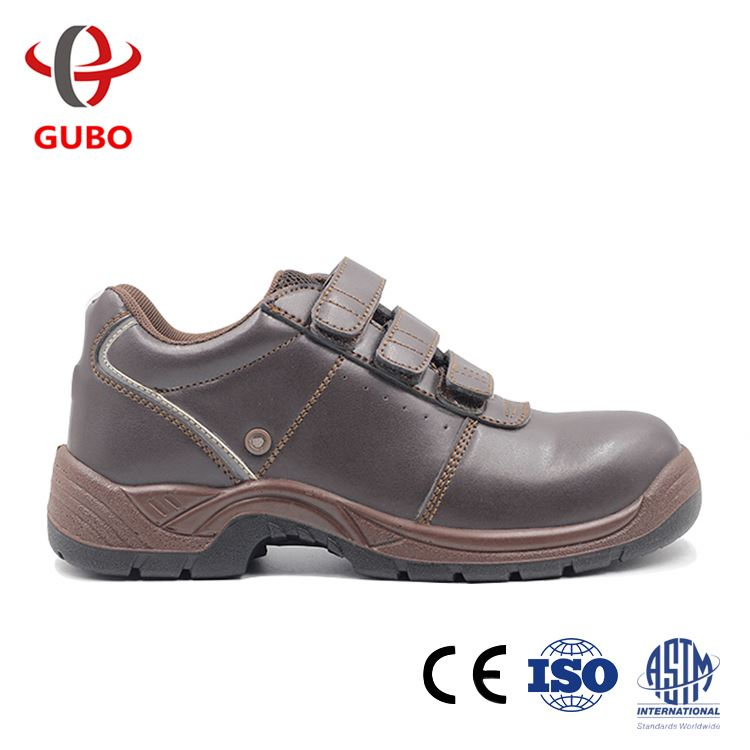 safety shoes without laces, safety