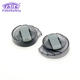 V016 Innovative Kitchen Plastic Clear View Stove Knob Covers Oven Switch Control Cover Products for Child Safety