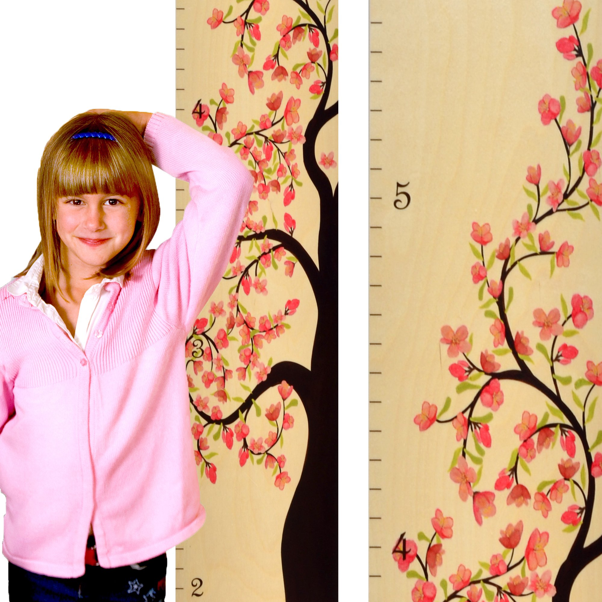 Cheap height growth chart find height growth chart deals on line growth chart art tree of life wooden growth chart for girls wall hanging wood nvjuhfo Images