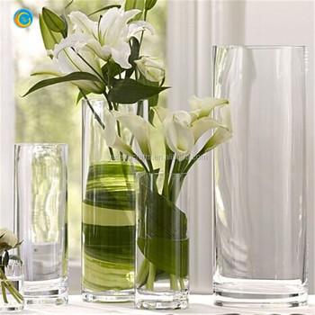 Vasi In Vetro Grandi Dimensioni.Egeo Vaso Di Vetro Soffiato Vasi Cilindro Buy Vaso Di Vetro Soffiato Di Grandi Dimensioni Eastland Vasi Cilindro Di Alta Qualita Vaso Di Vetro Del