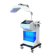 LF-825B 8 IN 1 pdt led light therapy microcurrent face lift microdermabrasion machine