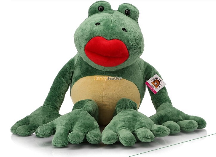 Cheap Giant Plush Frog Find Giant Plush Frog Deals On Line At