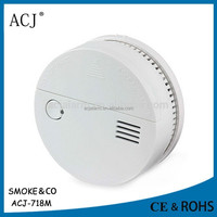 top selling products 2015 security home combined smoke and heat detector