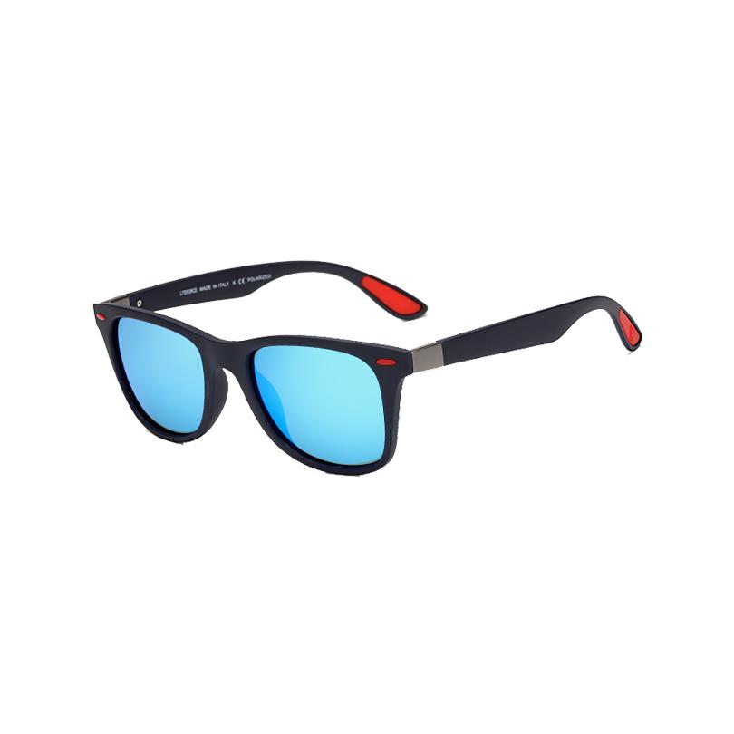 483de98e077 China TR90  strong UV400  strong  polarized mirror lens driving sunglasses  for