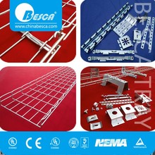 ZP HDG Economical Wire Mesh Cable Tray Price List