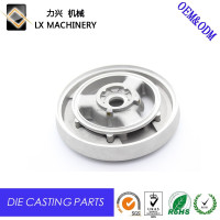 Cooktop Parts Gas Burner