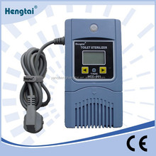 2015 hot selling factory price air deodorizer ozone machine specially for toilet/WC
