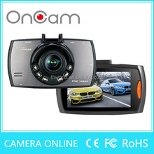 Full HD 2.7 inch <span class=keywords><strong>Voertuig</strong></span> Camera DVR G30HD Auto Camera Recorder Dash Cam g-<span class=keywords><strong>sensor</strong></span> draagbare IR Nachtzicht Video camera