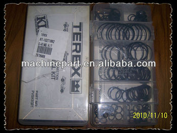 15271082 Terex O Ring Kit - Buy Copper Ring Kit,Headlight Halo Ring  Kit,4r70w 4r75w 4r75e Transmission Master Rebuild Kit Product on Alibaba com