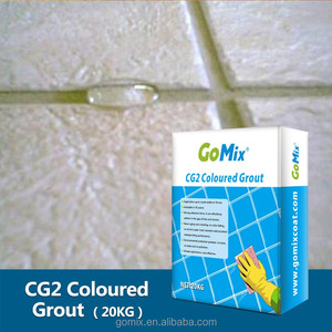 TUV and SGS Verified Factory CG2 Ceramic Tile Grout Manufacturers