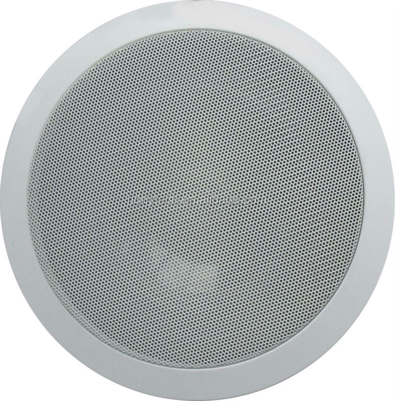 Highly Directional 8'' Pa Speaker with Constant Impedance