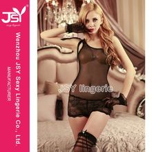MAIN PRODUCT custom design babydoll indian lingerie models wholesale