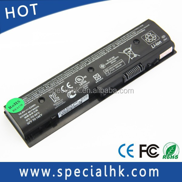 High quality 10.8V 62Wh replacement li-ion battery extender for HP HSTNN-YB3N series