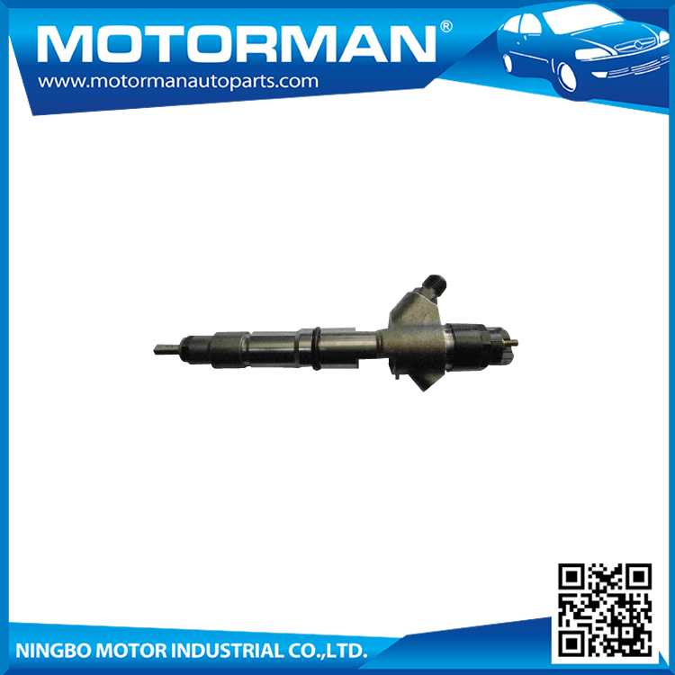 OEM high quality bo sch fuel injector common rail injector 0445120231 for Cummins 5263262 QSB6.7